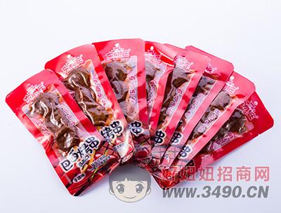 东方馋庄巴西烤串豆制品散装