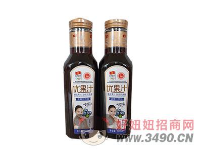 ��果汁�{莓汁�品