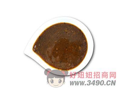 冠厨黑胡椒酱