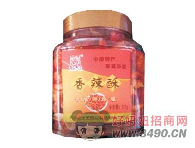 中式辣味香辣酥200克