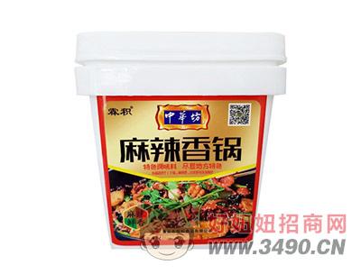 霖积麻辣香锅调料3.8kg