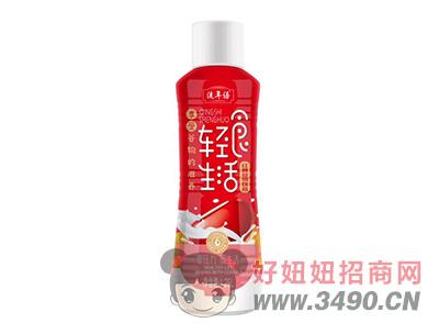 流年语轻食生活红枣谷物lehu国际app下载1.25L
