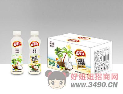 惠康椰子汁