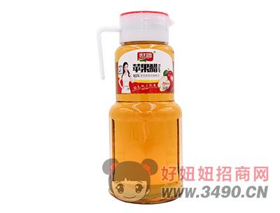 世鸿苹果醋饮料1.5L大瓶
