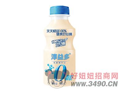 淳益多乳酸菌lehu国际app下载340ml