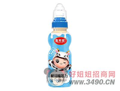 东方乐畅益味多力原味乳酸菌lehu国际app下载200ml