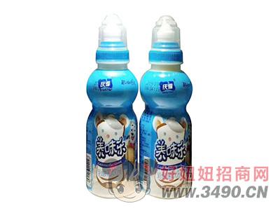 庆耀养味乐乳酸菌饮品200ml