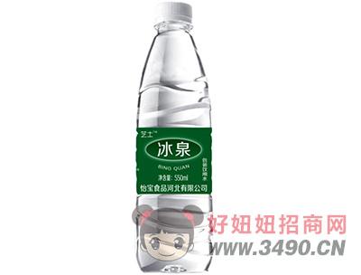 怡宝-冰泉瓶装饮用水