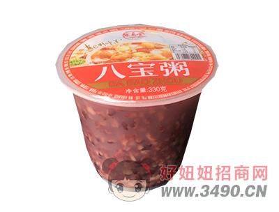 江中-八��粥杯�b330g