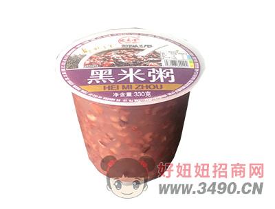 江中-黑米粥杯装330g