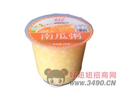 江中-南瓜粥杯装330g