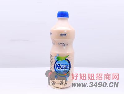 纯乐康乳酸菌饮品1.25L