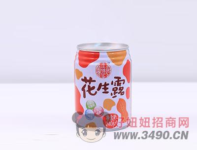 国泰-花生露罐装