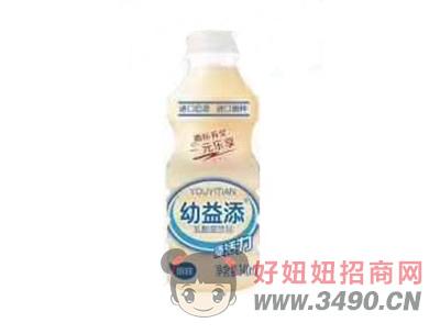 幼益添乳酸菌饮品340ml