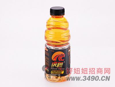 虎潤強化型牛磺酸維生素飲料