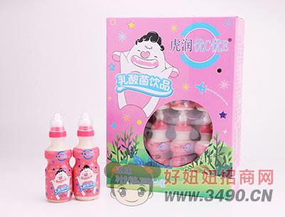 虎润优C优E原味乳酸菌lehu国际app下载200ml×16瓶