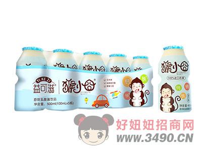 益可滋原味乳酸菌�品排�b