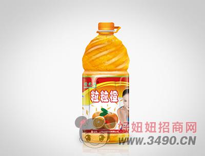 情之��-2.5粒粒橙