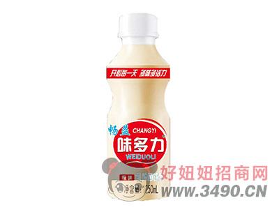 畅益味多力原味乳酸菌lehu国际app下载1250ml