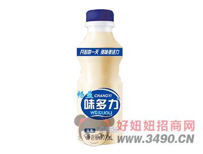 畅益味多力原味乳酸菌lehu国际app下载1000ml