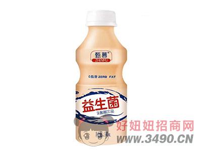 甄慕益生菌乳酸菌lehu国际app下载340ml