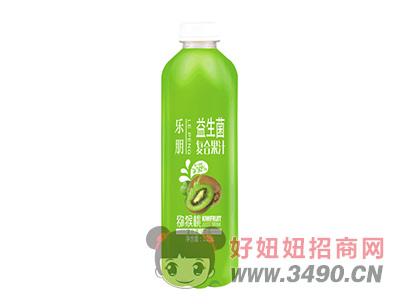 乐朋益生菌复合猕猴桃汁饮品1.25L