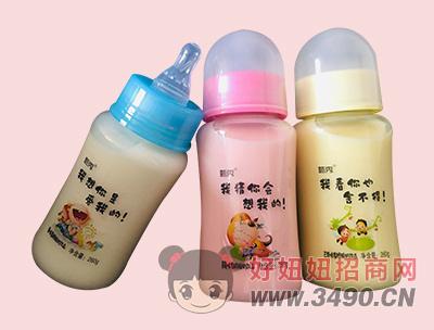 甄秀发酵酸奶lehu国际app下载260g奶嘴瓶