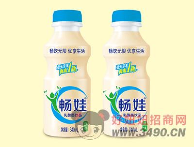 �惩拊�味乳酸菌�品340ml