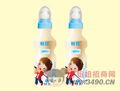 畅娃原味乳酸菌lehu国际app下载200ml