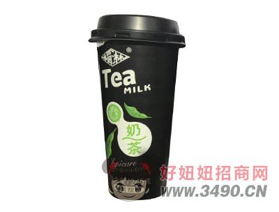 福淋原味奶茶245g