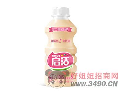 启活草莓味乳酸菌lehu国际app下载330ml