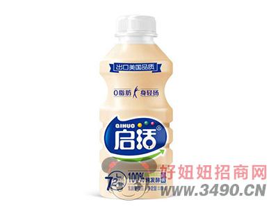 启活原味味乳酸菌lehu国际app下载330ml