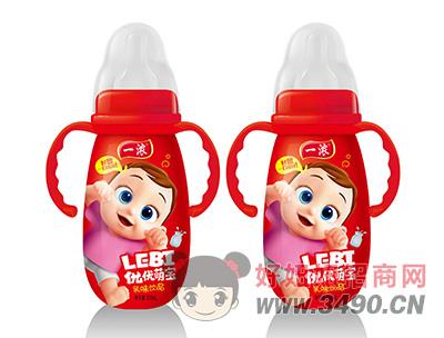 一浓优优萌宝乳lehu国际app下载200ml(红瓶装)
