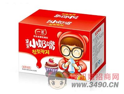 一浓亲亲小奶嘴乳lehu国际app下载200ml×24瓶(红箱)