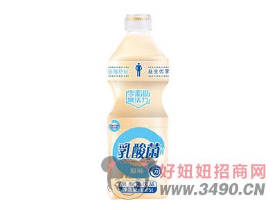 �骋婺茉�味乳酸菌�品1.25L
