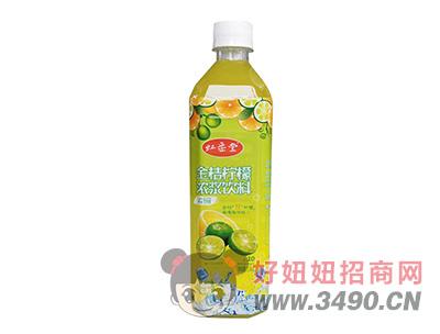 虹垂堂金桔��檬��{�料1.0kg