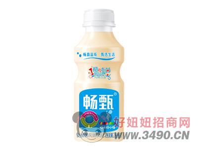 畅甄乳酸菌风味饮品340ml