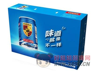 司机伯乐维生素运动饮料250mlx24罐箱装