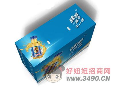 司机伯乐维生素运动饮料箱装箱装