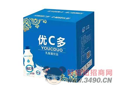 ��C多乳酸菌�品1.25L×6瓶