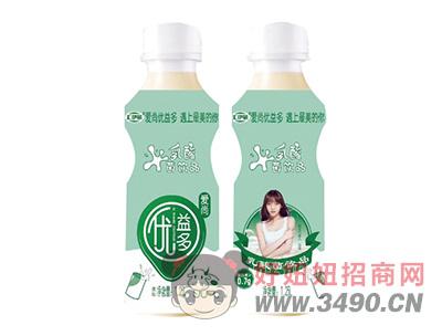 汇伊蒙爱尚优益多乳酸菌饮品1.25L大