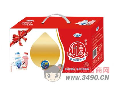 �R伊蒙�凵��益多乳酸菌�品�Y盒