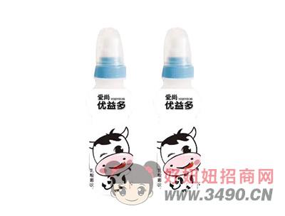 �R伊蒙�凵��益多乳酸菌�品200ml瓶�b