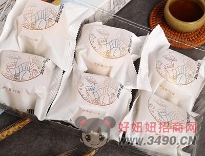 桂艺坊海鸭蛋黄酥55g