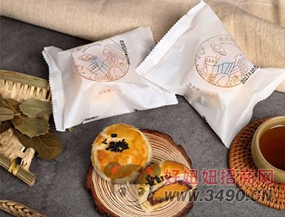 桂艺坊海鸭蛋黄酥