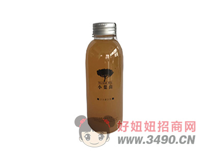麦邦食品代加工的果茶汁饮料