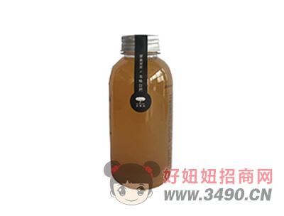 麦邦食品代加工的果茶汁饮料1