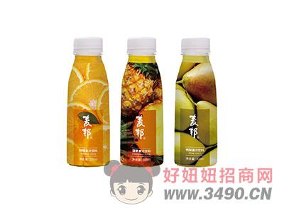 麦邦果汁饮料300ml类型三