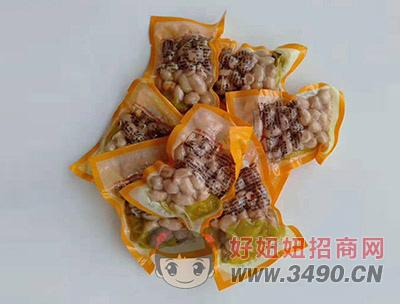 �r庭-豆小筋泡椒花生