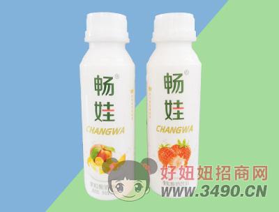 畅娃果粒酸奶lehu国际app下载310ml